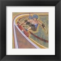 Framed Glide