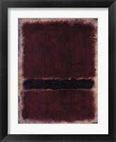 Framed Untitled, 1963