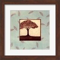 Framed Elm