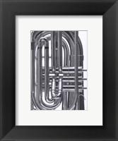 Framed Symphonium