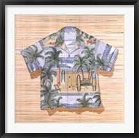 Framed Bahama