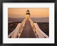 Framed Let Your Light So Shine