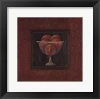 Fruit Compote I Framed Print