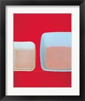 Framed Untitled #58