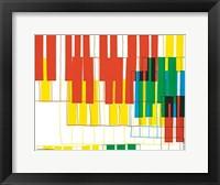 Framed Sonny Clark Trio