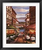 Le Havre I Framed Print
