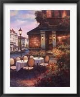 Le Havre II Framed Print
