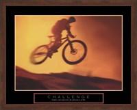 Framed Challenge - Bike