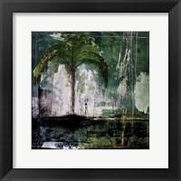 Palma VI Framed Print