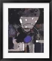 Framed Descender II
