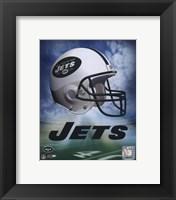 Framed Jets Helmet Logo ('04)