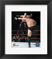 Framed Kane - #207