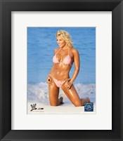 Framed Torrie Wilson - #233