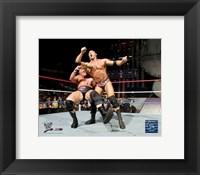 Framed Batista - #241