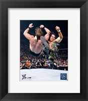 Framed Matt Hardy - #239