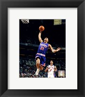 Framed Shawn Marion - '05 / '06 Action