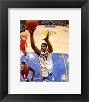 Framed Andrew Bynum - '05 / '06 Action