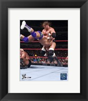 Framed Triple H #296