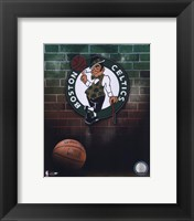 Framed Celtics - 2006 Logo
