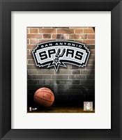 Framed Spurs - 2006 Logo
