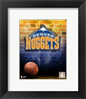 Framed Nuggets - 2006 Logo