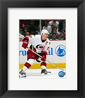 Framed Rod Brind'Amour - 2006 Playoff Action