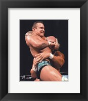 Framed Randy Orton - #389