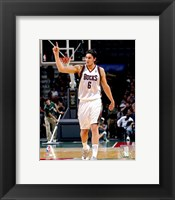 Framed Andrew Bogut - '06 / '07 Action