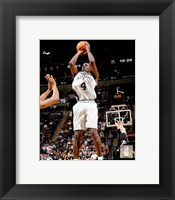 Framed Michael Finley - '06 / '07 Action