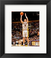 Framed Luke Walton - '06 / '07 Action