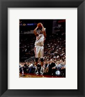 Framed Tracy McGrady - '06 / '07 Action