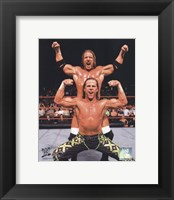 Framed DX - #388