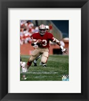 Framed Roger Craig - 1988 Action