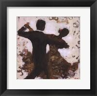 Framed Avec Moi IV