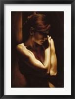 Framed Nocturne I