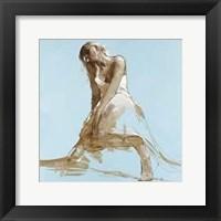 Framed Leanne I