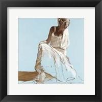 Framed Leanne II