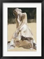 Framed Leanne IV