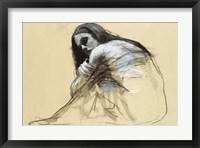 Framed Georgina VI