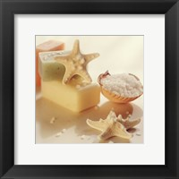 Teaberry Framed Print