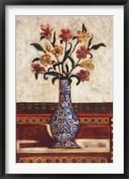 Framed Arabesque II