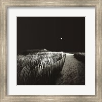 Framed Moonrise