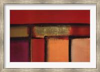 Framed Field Of Vision I