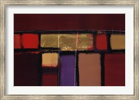 Framed Field of Vision II