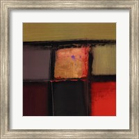Framed Sections I