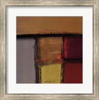 Framed Sections IV