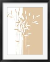 Framed Reeds II