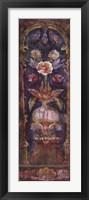 Framed Splendor II
