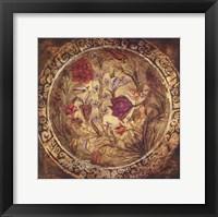 Framed Flor One