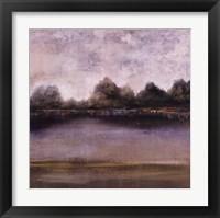 Framed Santee River II